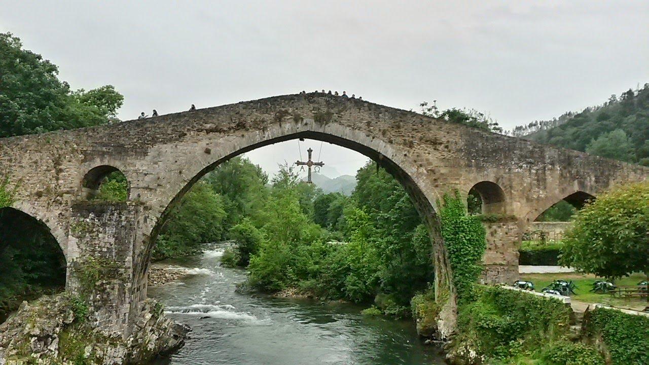 Disfruta de Asturias